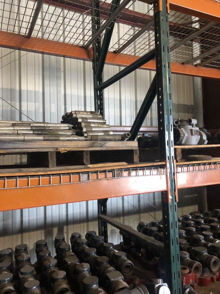 Flowback & Well Testing Equipment   Emco OilField - Permian